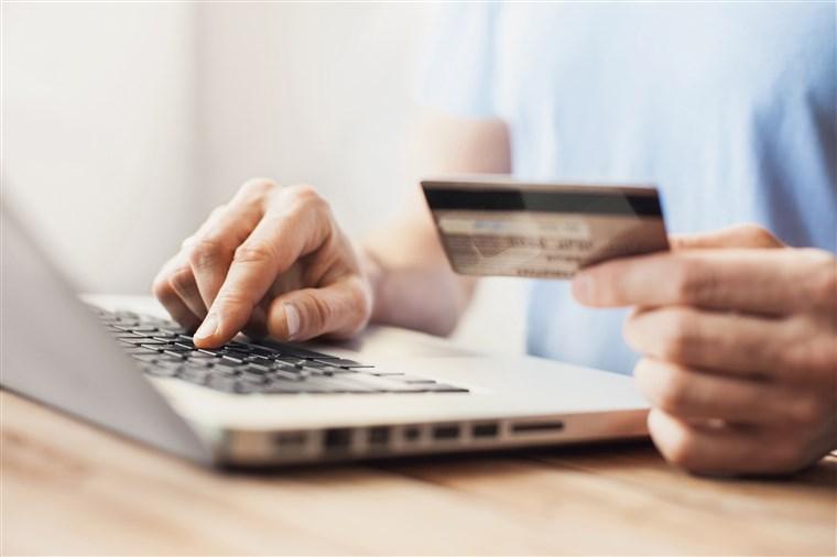 Pay tax bill online